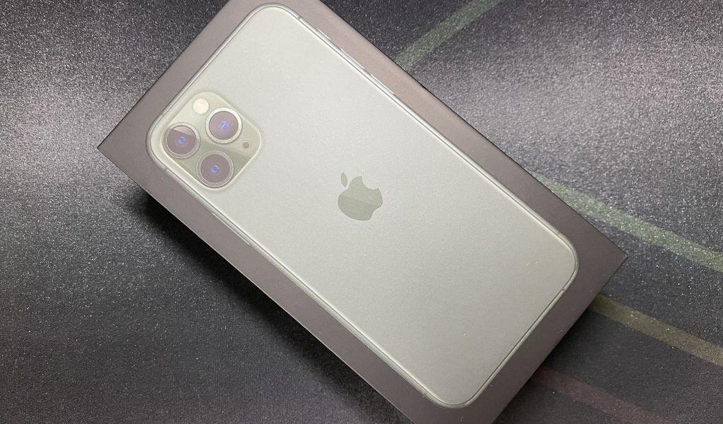 【開箱】Apple 2019年新機:iPhone 11 Pro 開箱與配件選用分享