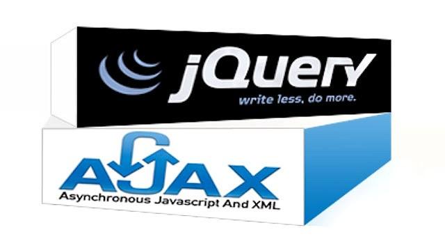 jQuery Ajax 實現不刷新頁面提交資料 (後端使用 PHP 處理回傳 json) - 封面圖